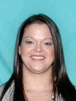 33-year-old Amanda Collins of Elm Grove