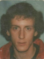 Bruce Barry's 1979 student ID picture at the University
