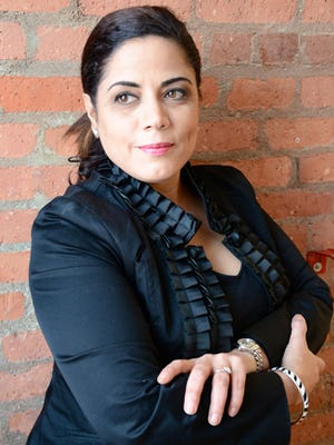 Mercedes Vazquez Simmons is founder and president of Pretty Girl Promotions, a full-service boxing and mixed martial arts promotion company based in Rochester. She is the 2016 Rochester Hispanic Business Association's Business Person of the Year.
