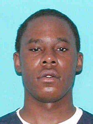 Police are looking for Herbert J. Montgomery III