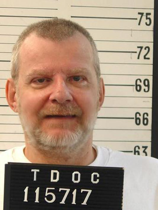 Court delays inmate's death