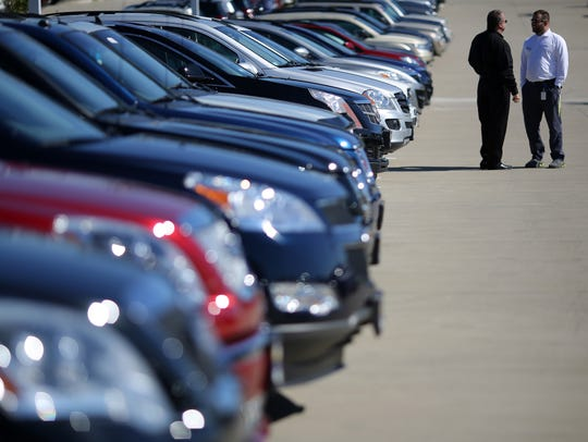 Car loan deals can be found for those who search.
