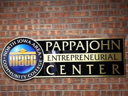 NIACC Pappajohn Entrepreneurial Center
