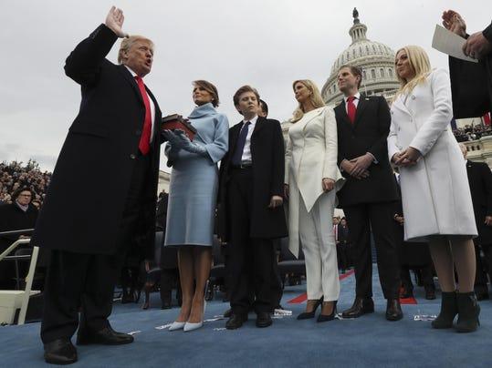 Trump Inauguration_Andr