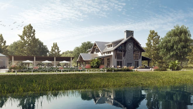 Master Developer Kitson & Partners announced that Fox Premier Builders has broken ground on the Lake House neighborhood center within the Lake Timber neighborhood at Babcock Ranch.