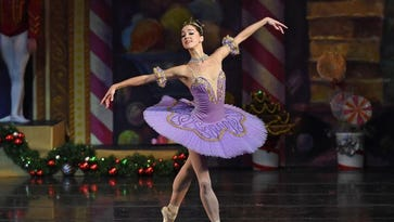 Months of rehearsal begin now for A.V.A.'s 'Nutcracker'