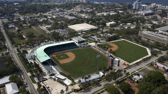 City of Palms Park last held a professional baseball game in March, 2011, when the Boston Red Sox played their last spring training game there prior to moving to JetBlue Park in 2012. On Wednesday, the Fort Myers Miracle will break that drought, although the ballpark has seen plenty of other action since then.