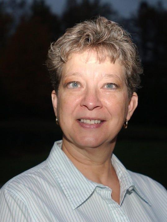 Linda Hartigan Mug
