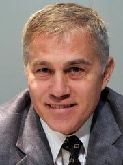 Bob Antonacci, Republican candidate for New York State