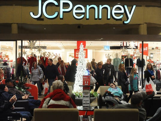 jcpenney closing four south dakota stores. Black Bedroom Furniture Sets. Home Design Ideas