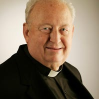 Monsignor Xavier Mankel, founding father of Diocese of Knoxville, dies at 81