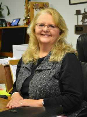 Candie Sweetser has announced that she will run for the NM House District 32 seat being vacated by Donna Irwin.