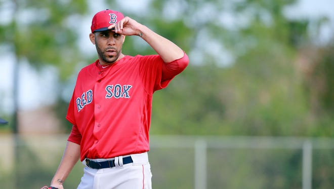 David  Price is one of only five pitchers in history to win ERA titles with two different AL teams.