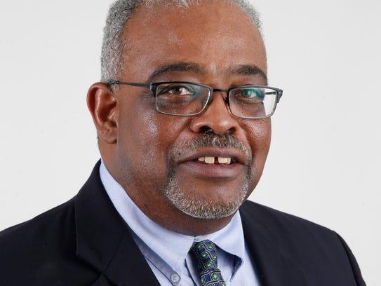 Byron Dobson, Democrat senior writer