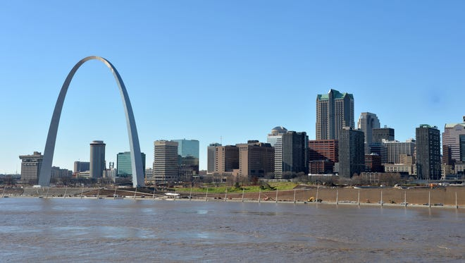Will the Rams be playing in St. Louis next season?
