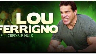 'The Hulk' comes to Corpus Christi