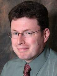 Bill McCarthy, incumbent Democratic candidate to represent