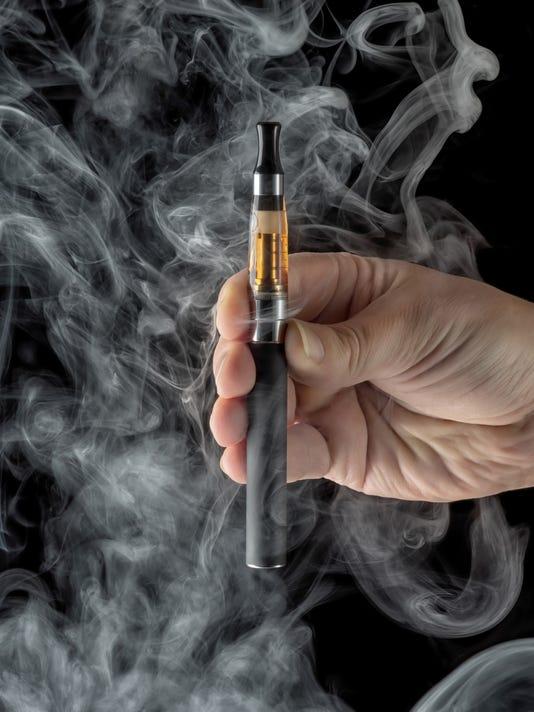 1023 e-cigarette