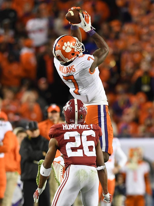 football, 2017, clemson, alabama