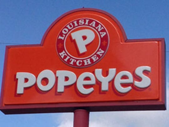 In $43 million deal, Popeyes reunites with recipes