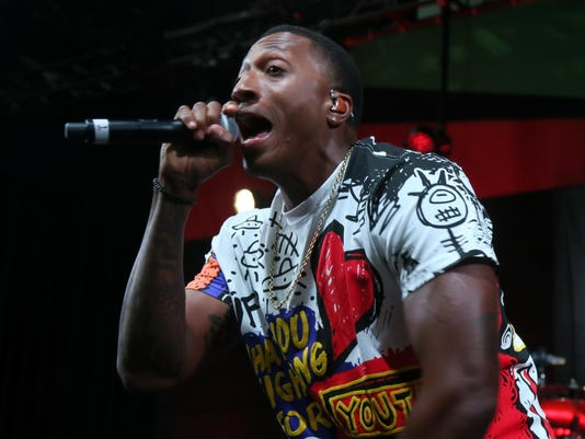 2014 BET Experience At L.A. LIVE - Music Matters Presented By Nissan - Day 2