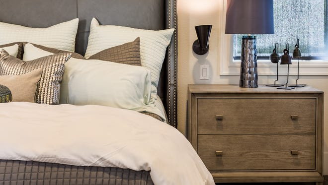 """""""Staging is a way to show off what you have in the best way possible to maximize the impact on a buyer,"""" said Deborah Minth of Carpenter Realtors. """"Staging can soften rough edges and show off the best parts of your home to buyers."""""""