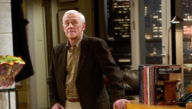 John Mahoney, who played dad to Kelsey Grammer and David Hyde Pierce on the long-running sitcom 'Frasier,' died Jan. 4 in Chicago after a brief hospitalization.