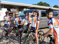 Youth Off Road Riders offers cycling to those who wouldn't otherwise — and life lessons to columnists