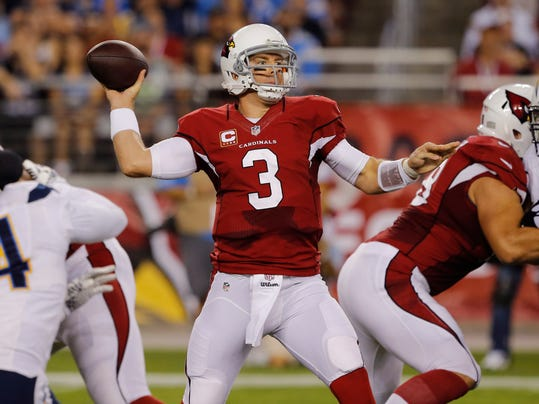 Chargers Up 17 6 Over Cardinals After 3 Quarters