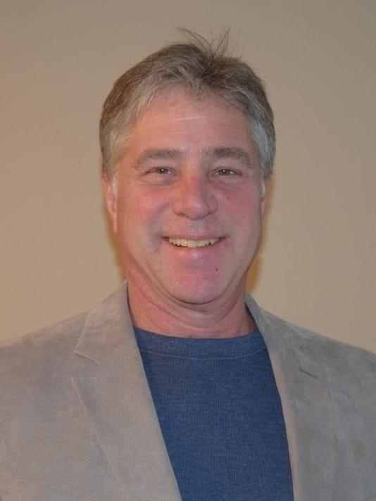 Ted Spieker