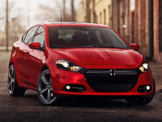 specs and dodge dart exterior mpg review