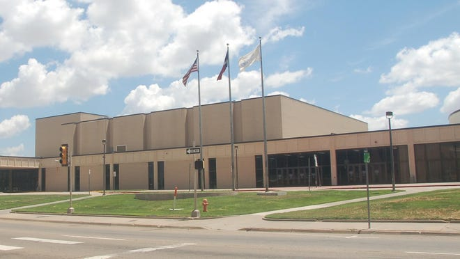 On Tuesday, Amarillo voters rejected a $275 million bond issue to aid in funding a proposed $319 million Civic Center expansion and renovation project. [Doug Clark/AGN Media file photo]