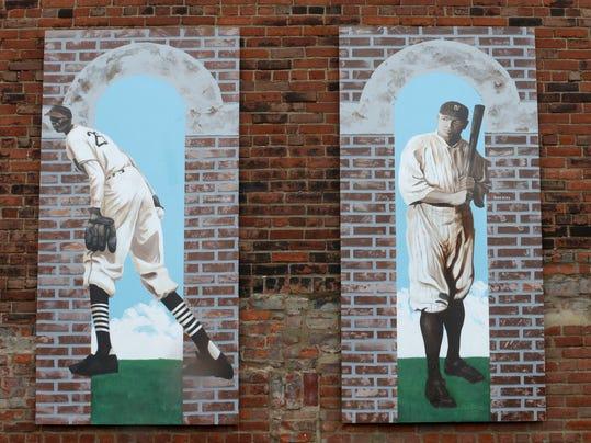 Cleveland Ballpark Restoration Baseball (3)