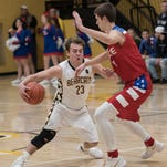 Boys hoops: Zane Trace 56, Paint Valley 43