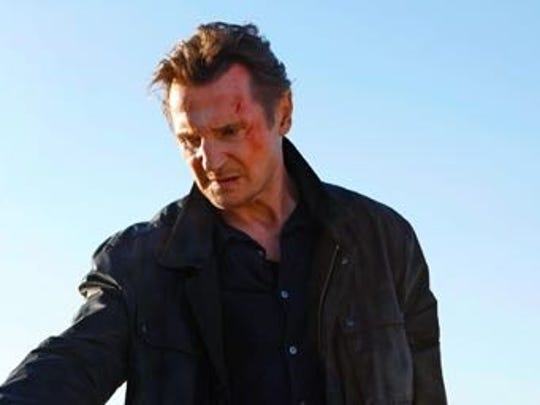 "Liam Neeson returns as former agent Bryan Mills in ""Taken 3."" This time he's on the run after being falsely accused of killing his wife and hunting for the real killer."