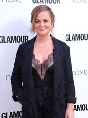 LONDON, ENGLAND - JUNE 06:  Amy Poehler attends the
