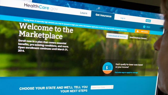 Individuals have until March 31 to sign up for health care insurance to avoid a penalty.
