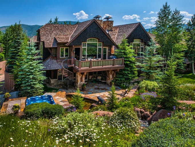 What $5 million buys in Aspen