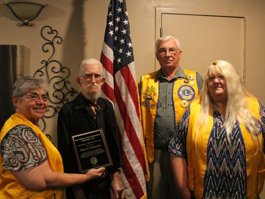 Alamogordo Breakfast Lions Club
