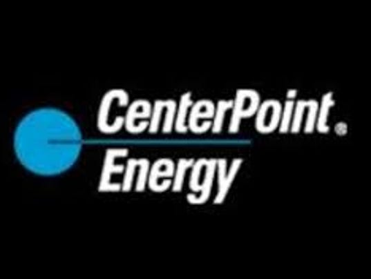 CENTERPOINT ENERGY - VECTREN MERGER