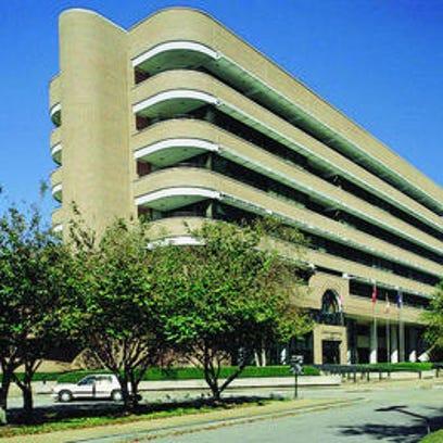 Pensacola city hall