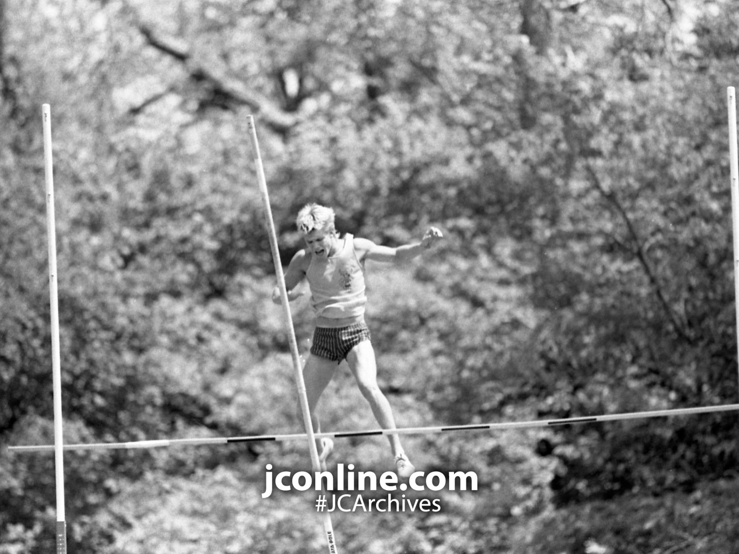 McCutcheon's Shannon Hoon misses the mark at 13 feet