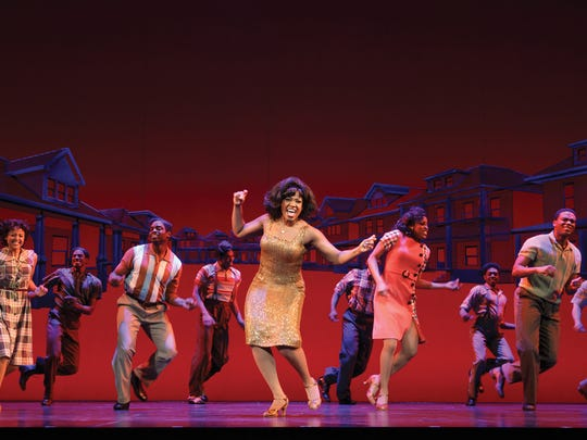 """Motown: The Musical"" will be at Artis-Naples Jan."