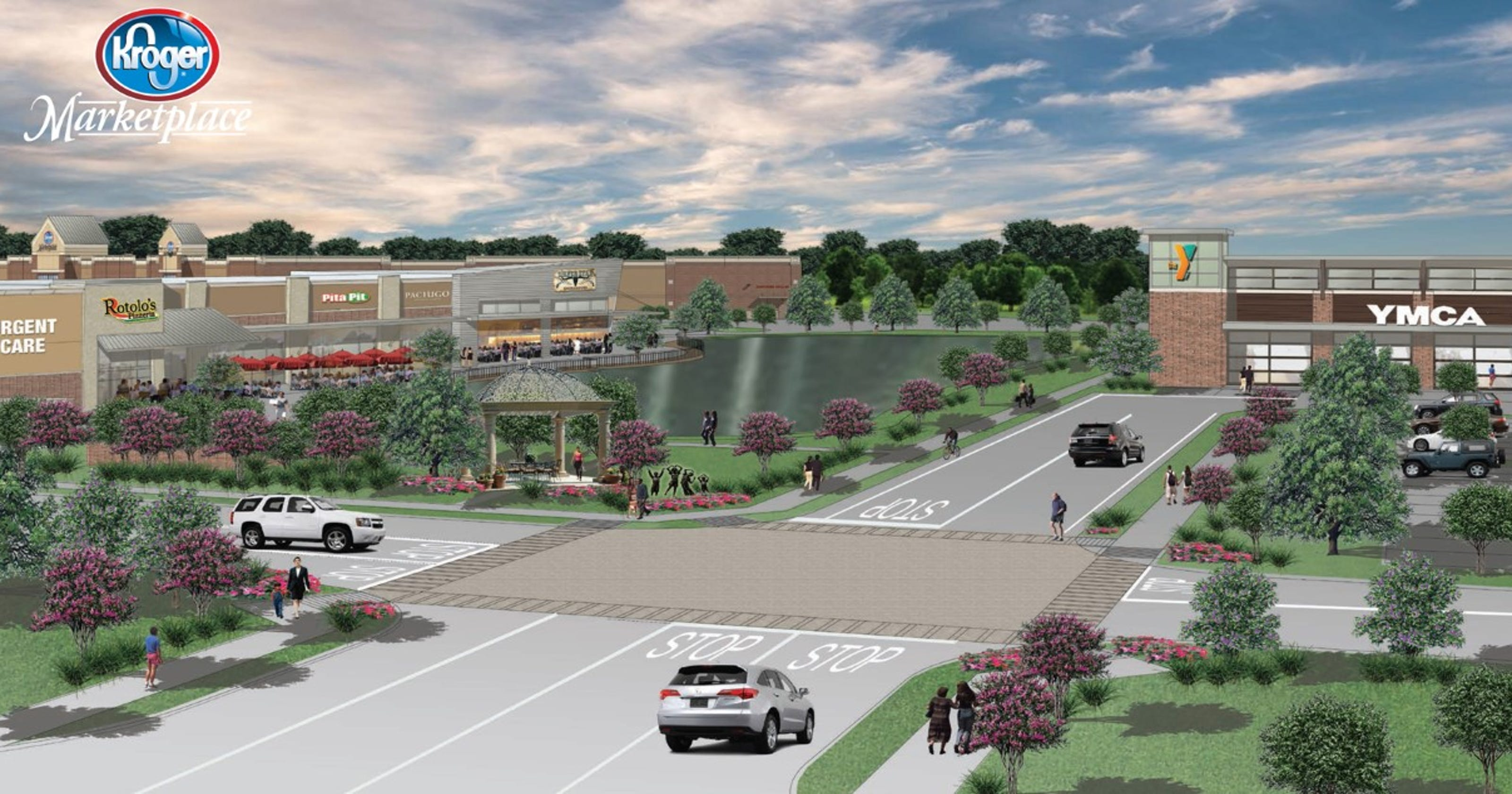 Willis Knighton To Open Urgent Care In Camp Forbing Marketplace