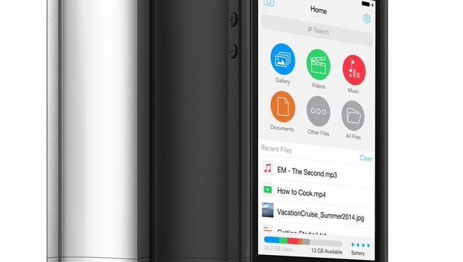 The Mophie Space Pack