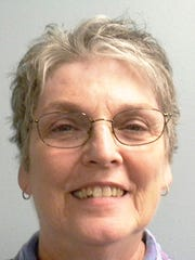 Diana Arnold has been named a Volunteer of the Month by the York County Area Agency on Aging.