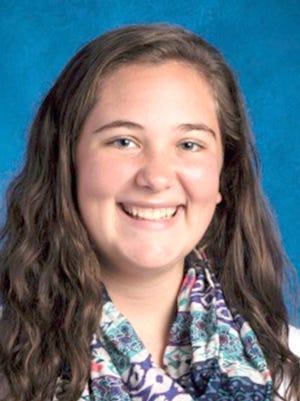 Haley Zimmerman, Annville-Cleona High School
