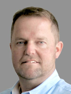 Mark Strunk, Speedwell Construction project manager