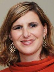 Becky Rill