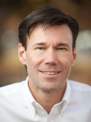 Bob Overbeck is seeking re-election to the Fort Collins City Council from District 1 in the April 4, 2017 election.